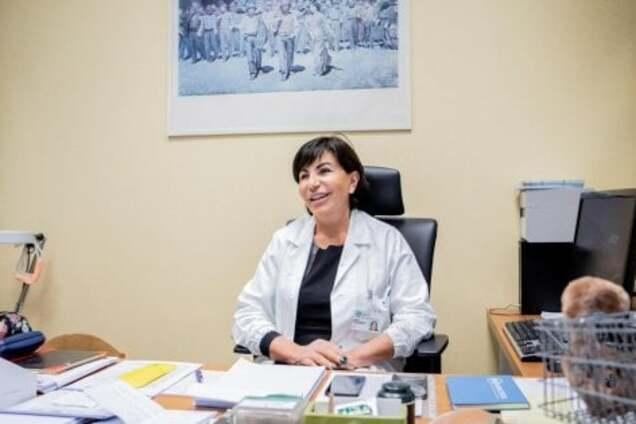 Марія Рита Гисмонда