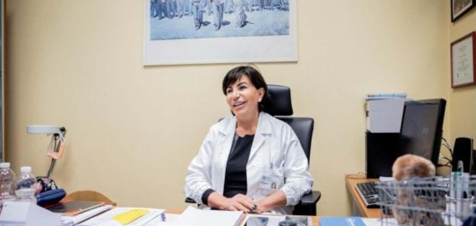 Мікробіологиня з Італії розповіла, коли в країні зникне коронавірус