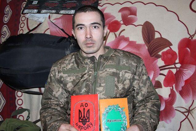 Назар Мялікгулиєв