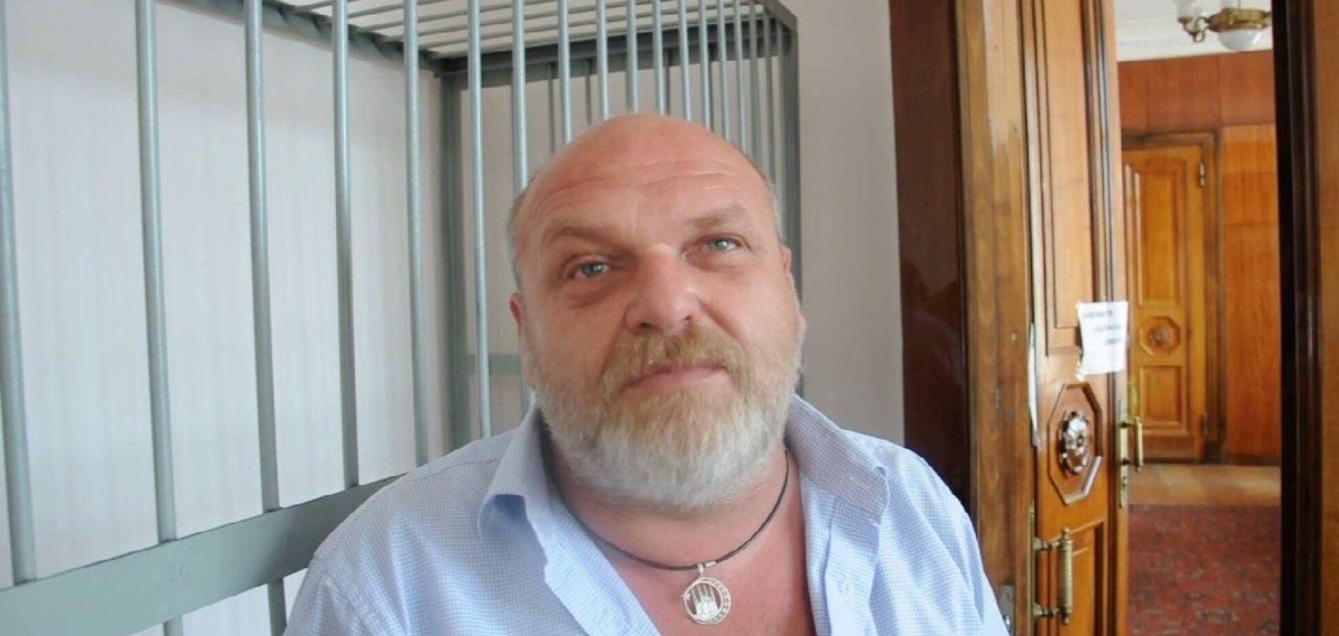 Ігор Пиріжок