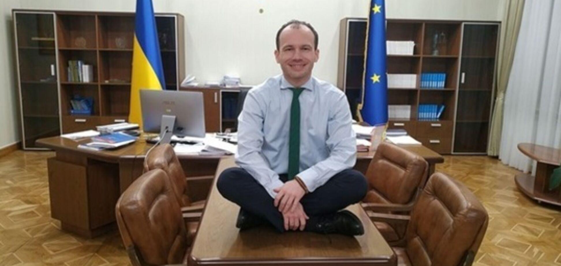 В ОПЗЖ предложили Раде уволить министра Малюську