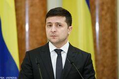 Зеленський – президент одного терміну