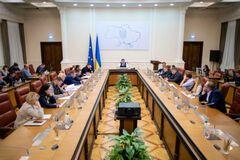 Переможця конкурсу на голову ДПСС призначили заступником Милованова – ЗМІ