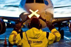 Аеропорти в Швеції почали переробляти під електричні літаки