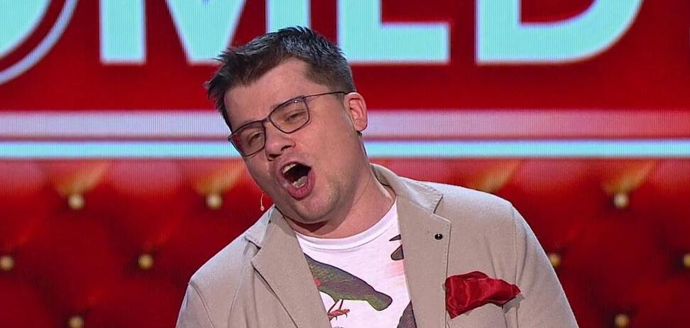 Гарік Харламов відзначає 39-річчя: як змінився зірка Comedy з часів КВН. Відео