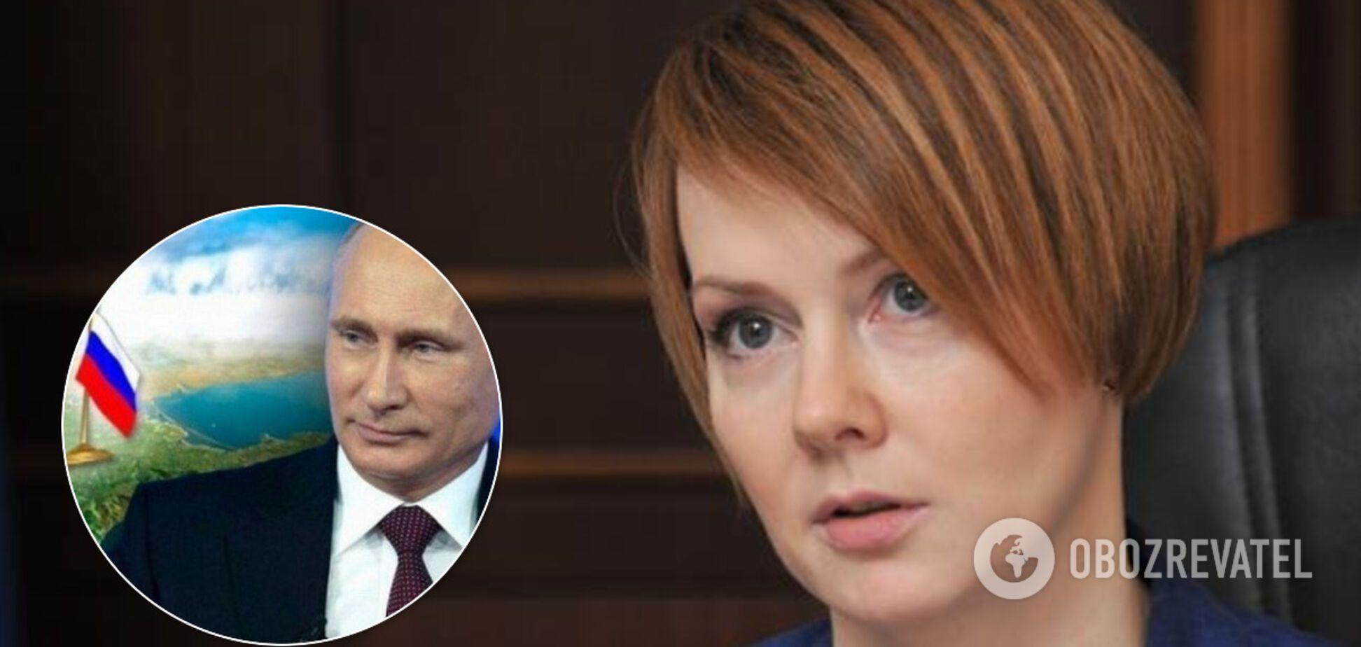 Путин приготовил ловушку, чтобы оставить себе Крым навсегда – Зеркаль