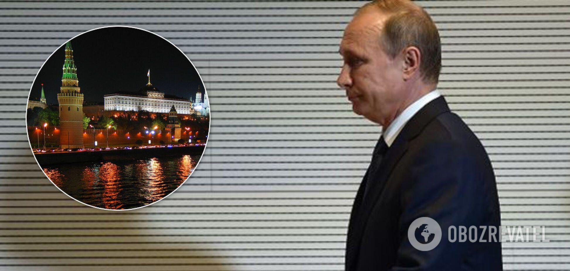 Путін смертельно хворий? Однокурсник президента РФ розкрив план спецслужб