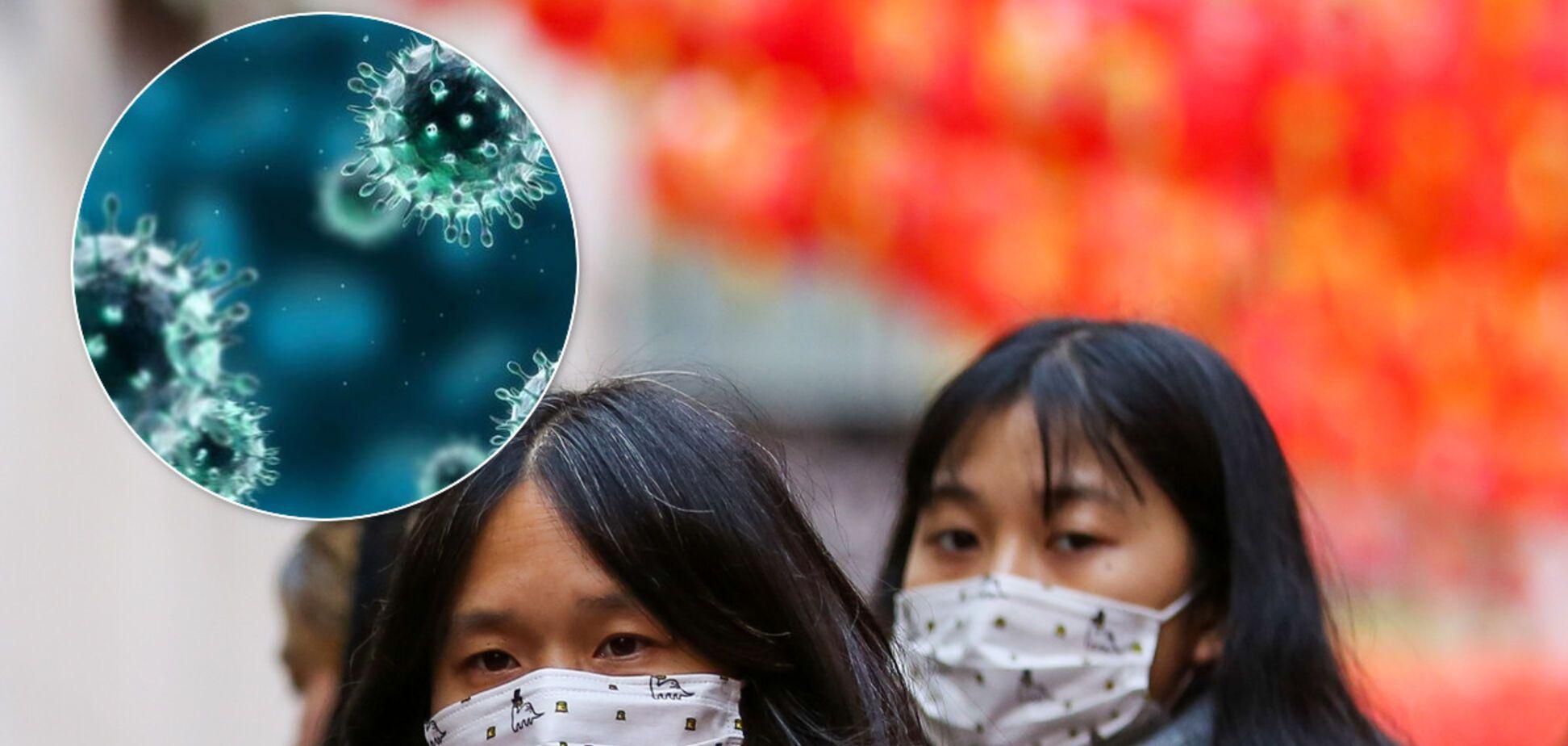 Світові фондові ринки обвалилися через коронавірус