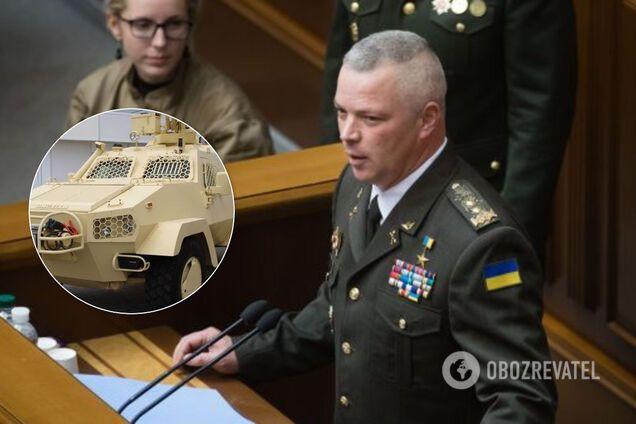 """""""Польський варіант вітчизняних бронемашин"""": у Порошенка розкритикували оборонзамовлення"""