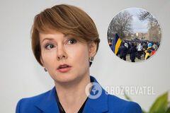 Зеркаль пояснила, почему Новые Санжары открыли России 'ахиллесовую пяту' Украины