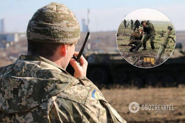 """Терористи """"ДНР"""" поширюють фейки про ЗСУ на Донбасі"""