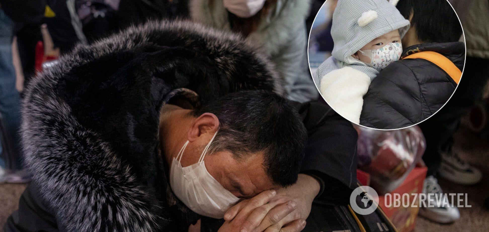 Украинец поделился печальной правдой о жизни в охваченном коронавирусом Китае