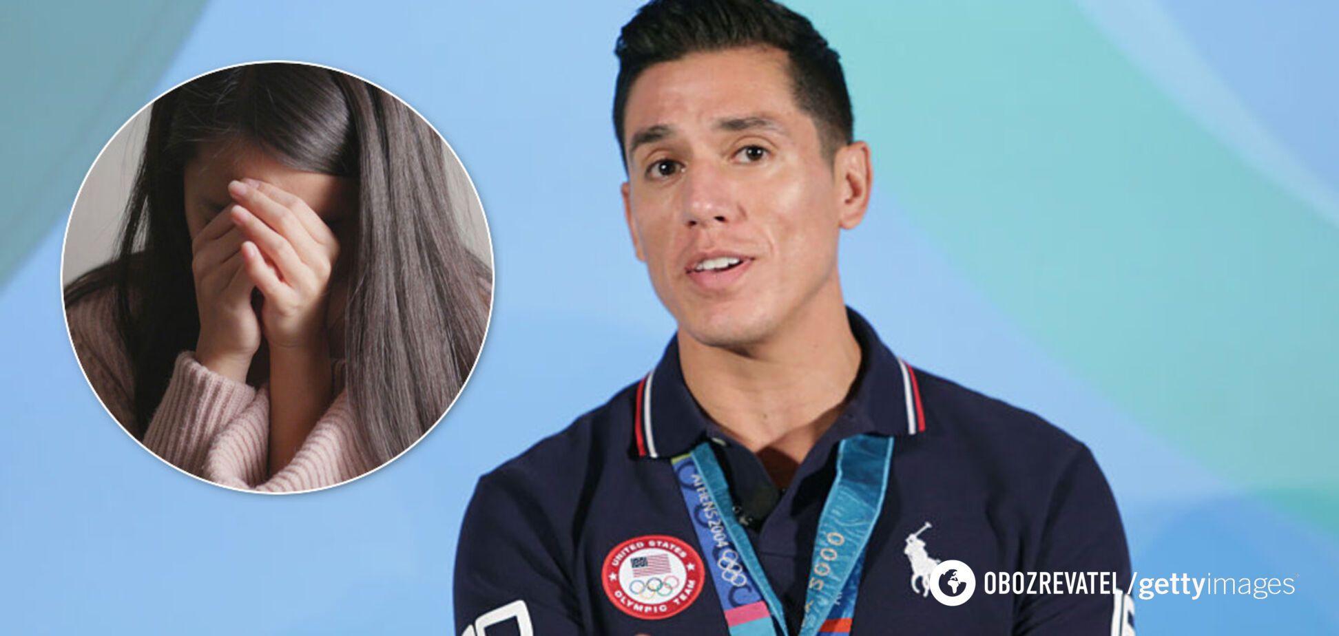 Олимпийский чемпион Стивен Лопес обвинен в групповом изнасиловании