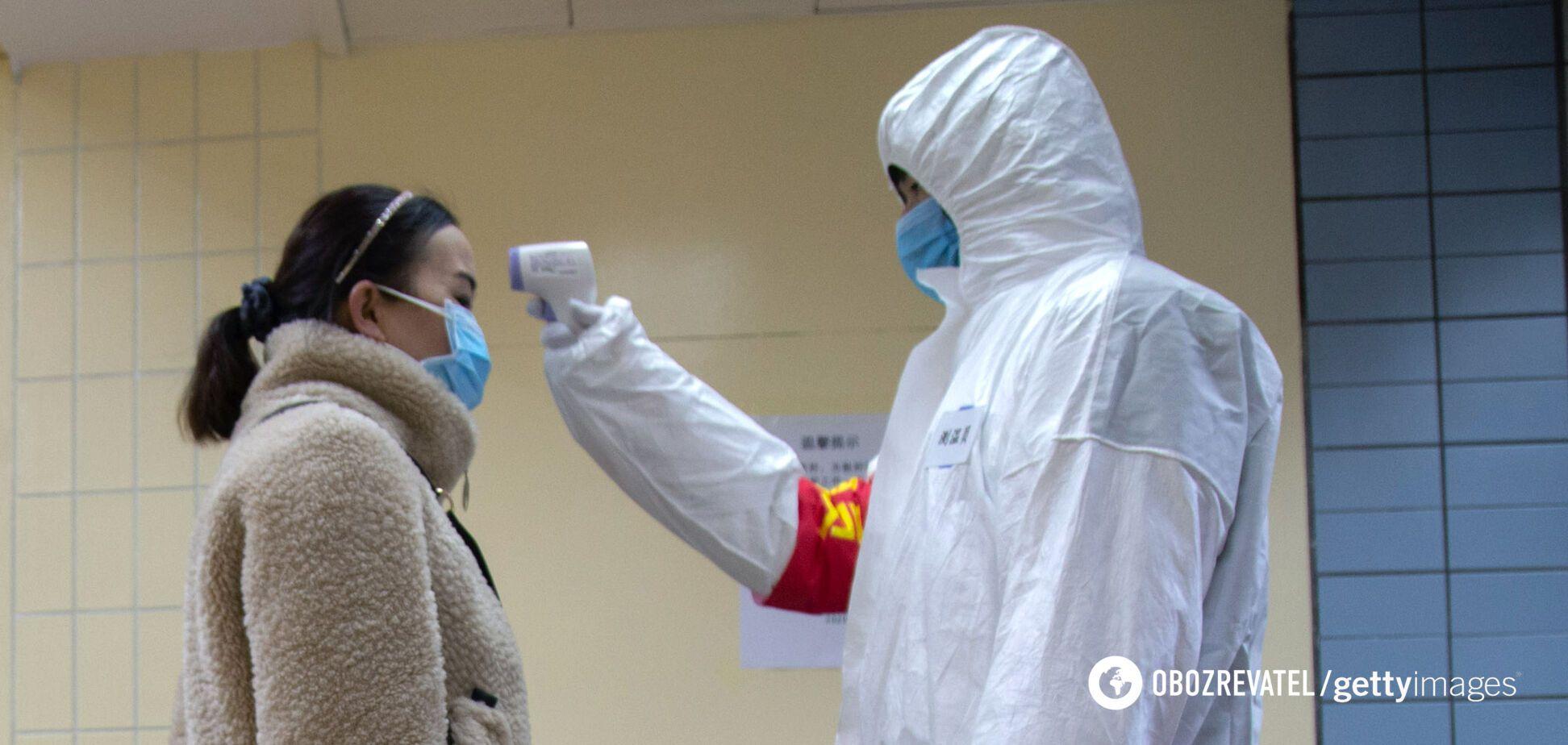 На Закарпатті коронавірус запідозрили в туристки з Італії