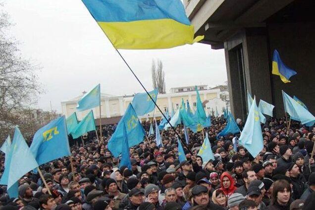 Порошенко: Крим — це Україна, незабаром він повернеться