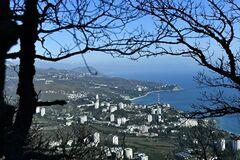 Зеркаль назвала способ вернуть украденный Крым через суды