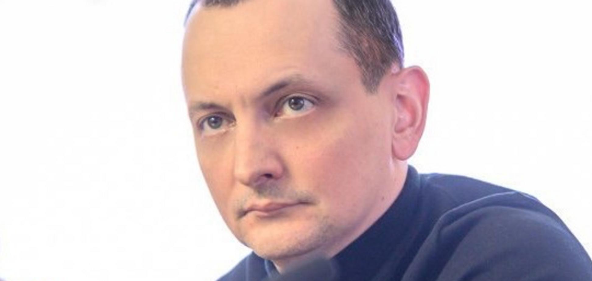 Велике Будівництво: радник прем'єра Юрій Голик показав спортивні об'єкти Вінницької області