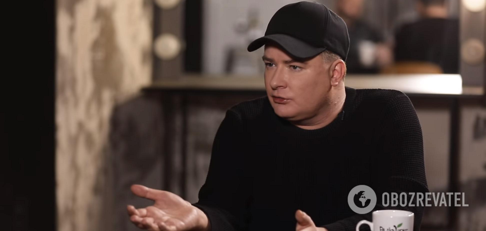 Данилко рассказал, как Украине отомстили на Евровидении из-за России