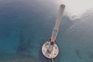 Вчені в Європі створили новий тип вітрогенераторів, у якого немає аналогів