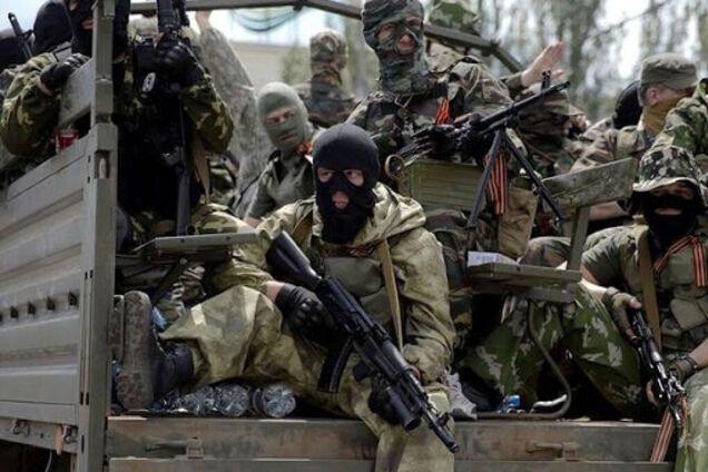 Найманці Путіна задумали підставити ЗСУ на Донбасі