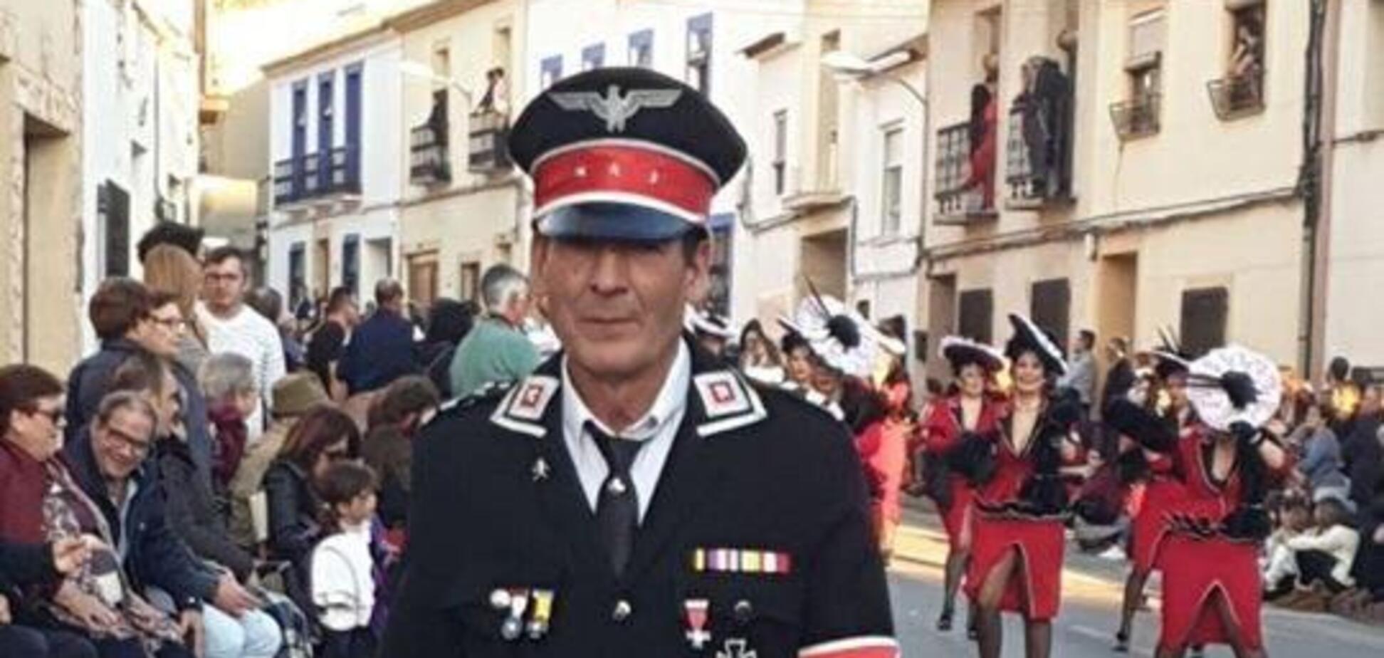 Ізраїль обурив іспанський карнавал на тему Голокосту. Фото і відео