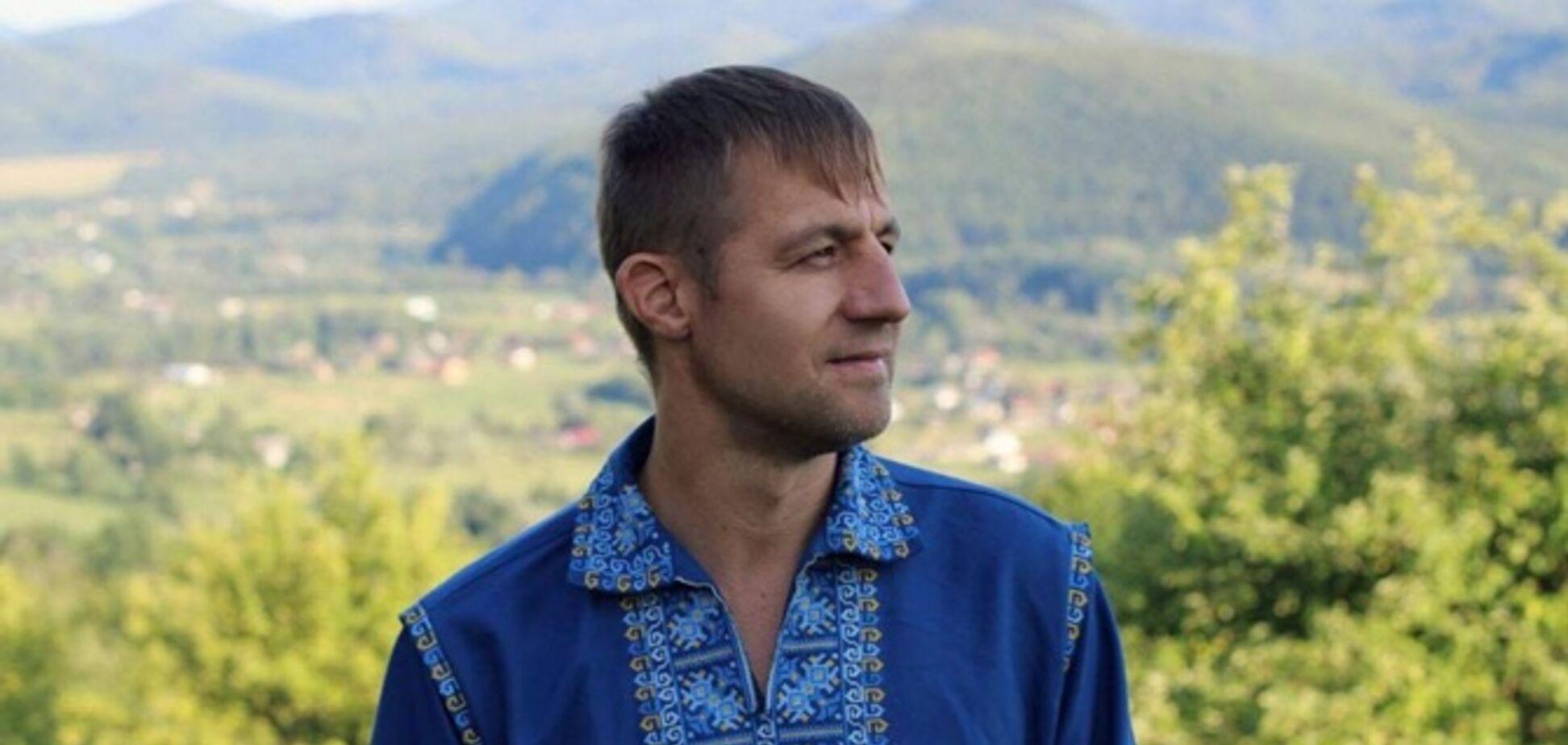 Гаврилюк рассказал, почему ему идеально подходит работа таксиста