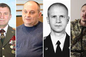 Руководил террористами и перевозил 'Бук': что известно о подозреваемых по делу сбитого МН17
