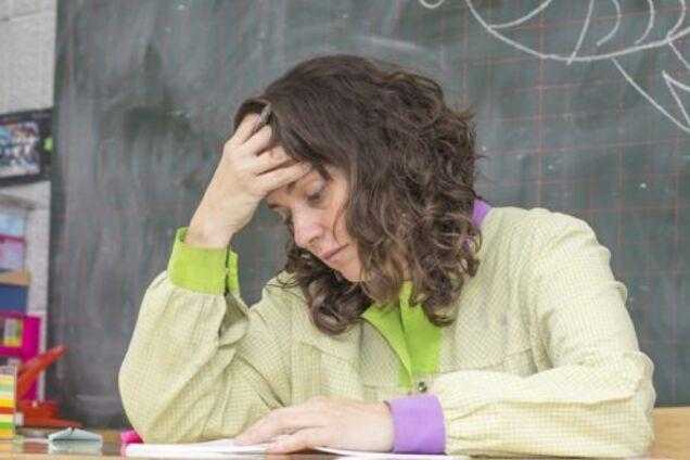 На Николаевщине школьник пойдет под суд за буллинг учительницы: что он сделал