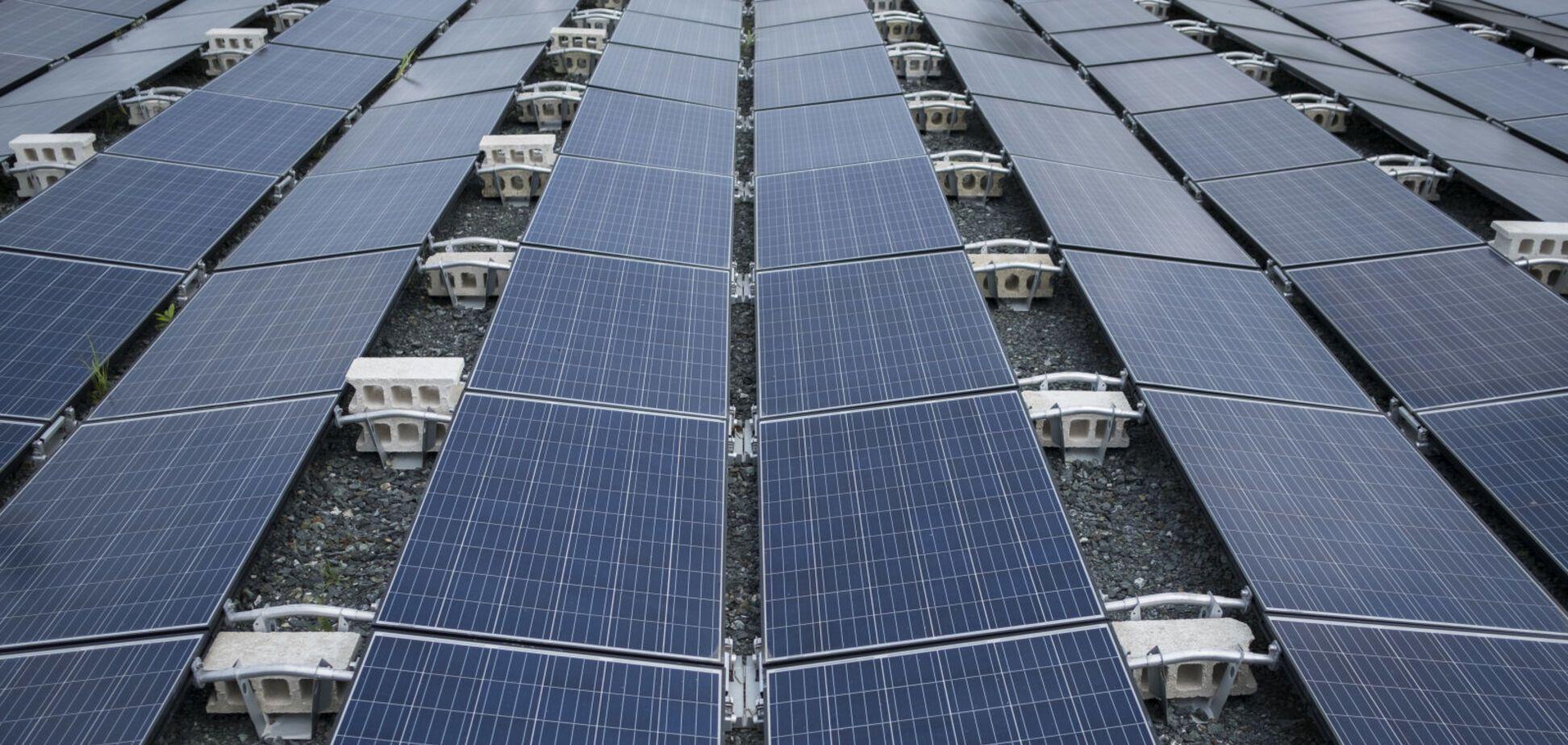 Panasonic раптово відмовилася створювати сонячні панелі разом з Tesla