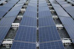 Panasonic внезапно отказалась создавать солнечные панели вместе с Tesla