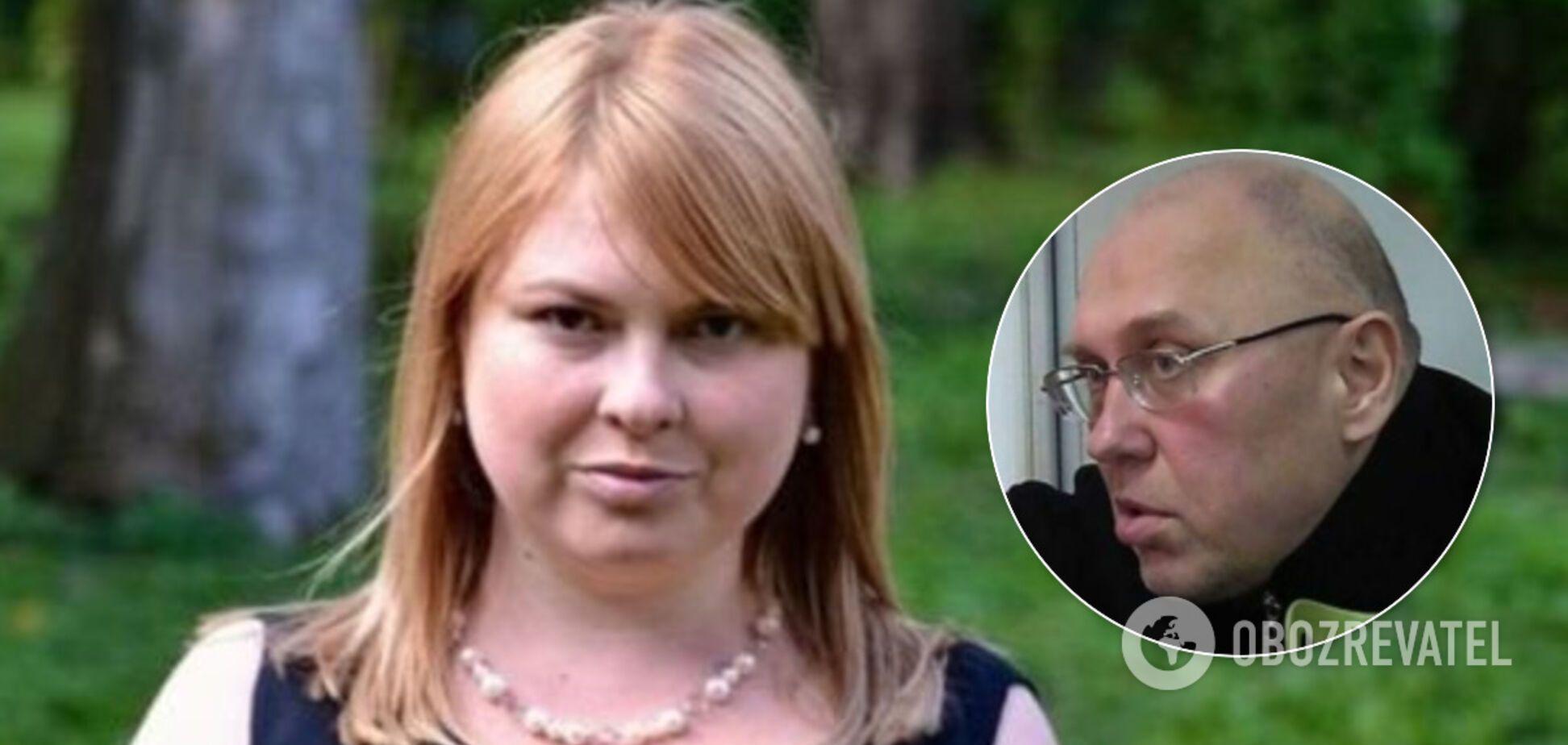 Вбивство Гандзюк: експомічнику нардепа повідомили нову підозру
