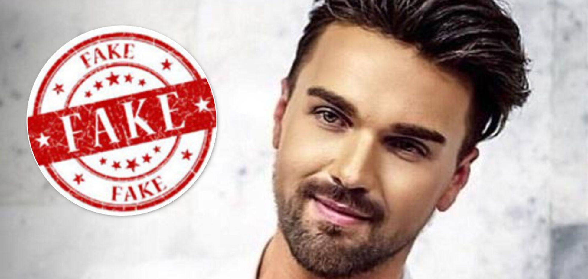 ЗМІ 'відправили' на Євробачення-2020 від РФ співака з України: Панайотов відповів на чутки