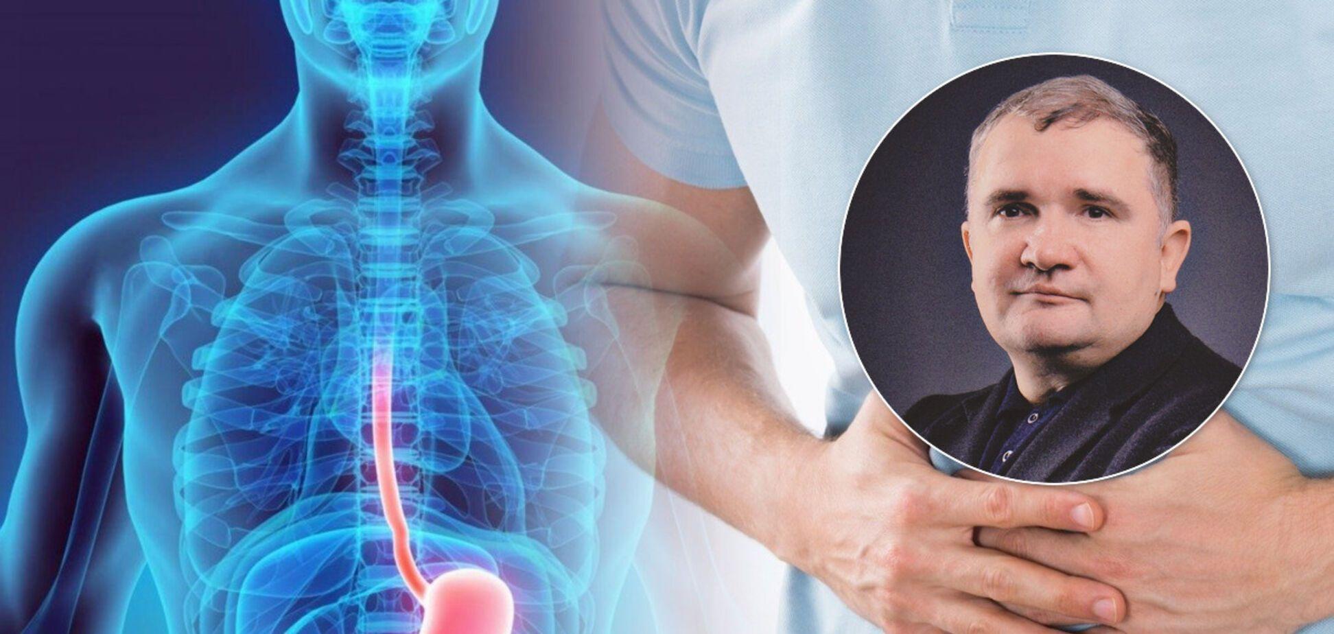 Страждає кожен третій: гастроентеролог - про причини і лікування СПК