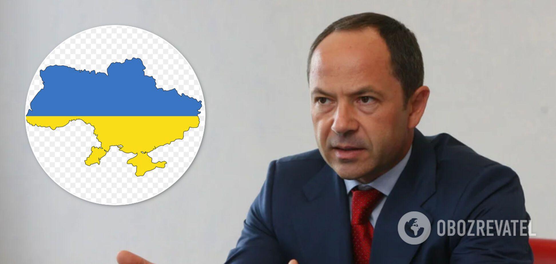 Тігіпко за добу став найпопулярнішим політиком в Україні