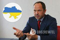 Тигипко за сутки стал самым популярным политиком в Украине