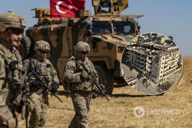 Туреччина завершила підготовку до операції в Ідлібі