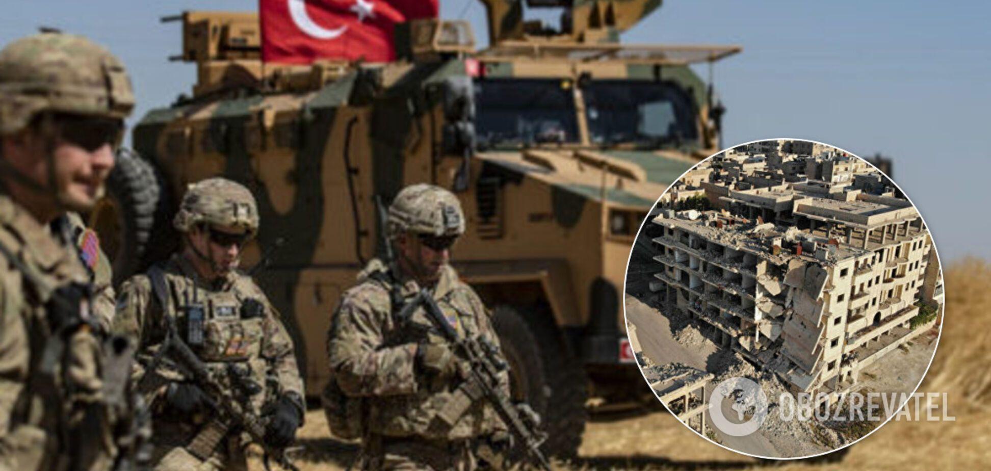 Туреччина заявила про готовність до військової спецоперації в Ідлібі