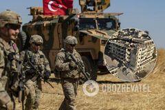 Турция заявила о готовности к военной спецоперации в Идлибе