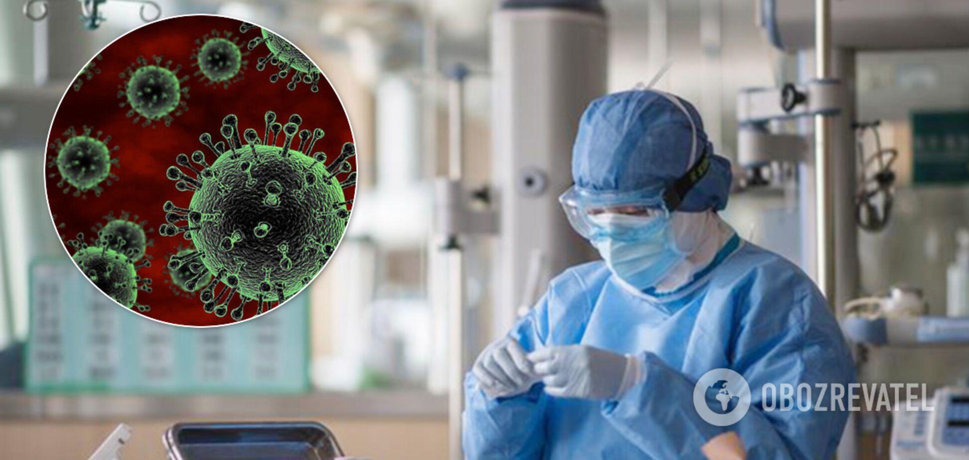 У Китаї спростували головну сенсацію про зародження коронавірусу: в чому суть
