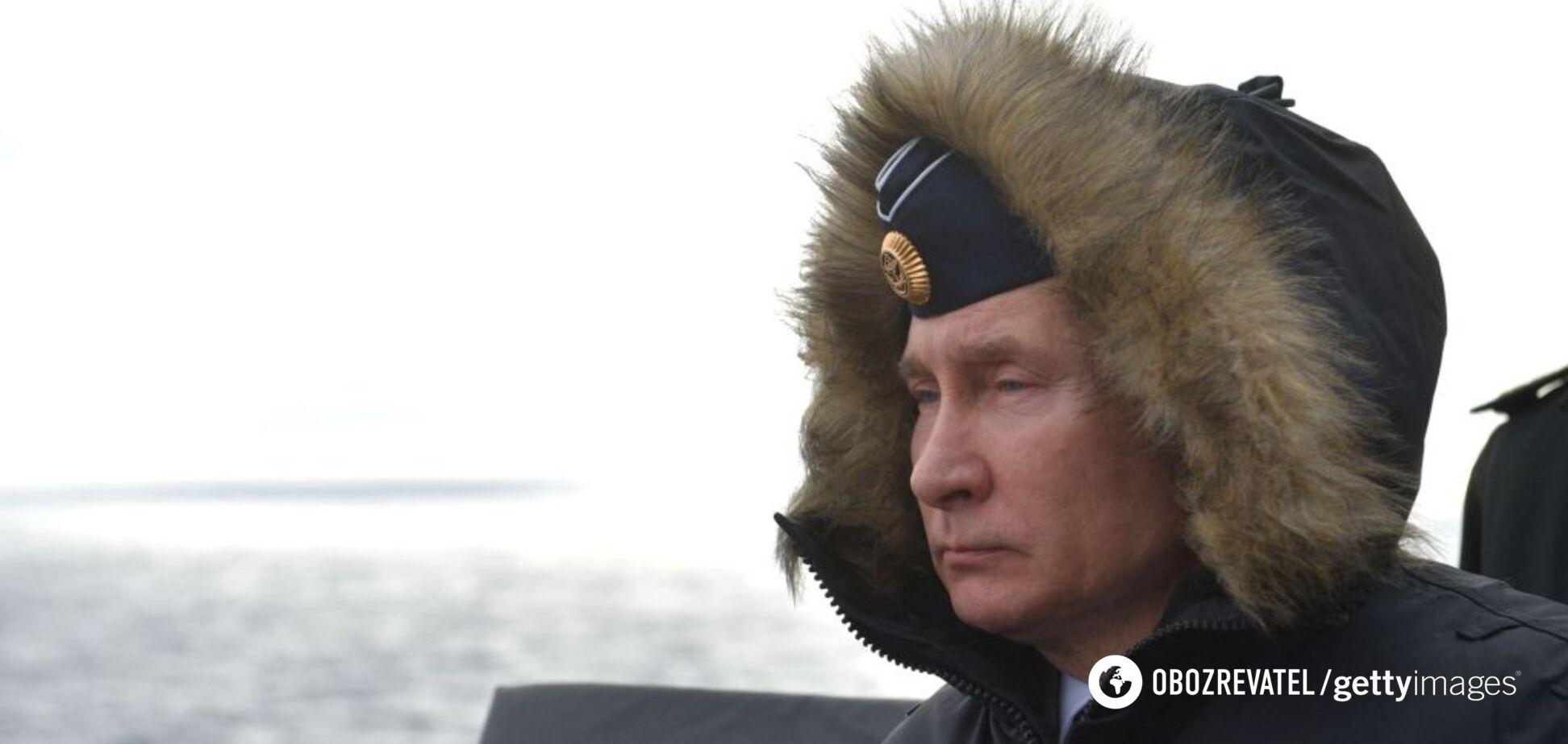 Адмирал ВМС предупредил о новой угрозе с Крыма