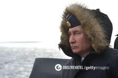 Адмірал ВМС попередив про нову загрозу з Криму