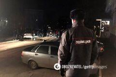 В России копы убили электрошокером спящего пассажира такси