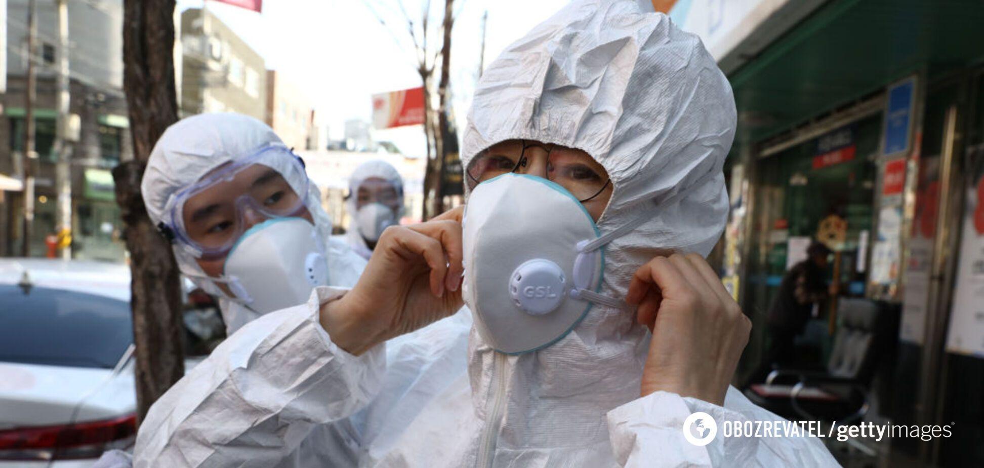 У Польщі зафіксували перший випадок коронавируса: МОЗ спростовує