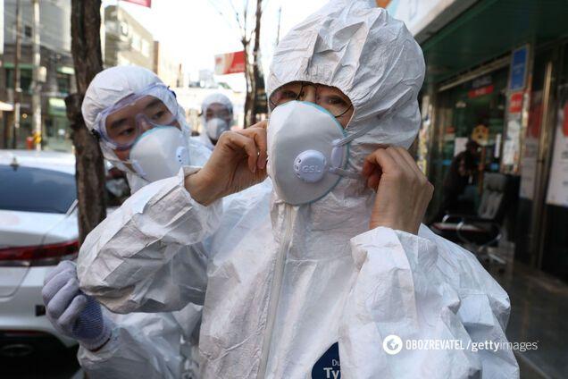 В Польше зафиксировали первый случай коронавируса: Минздрав опровергает