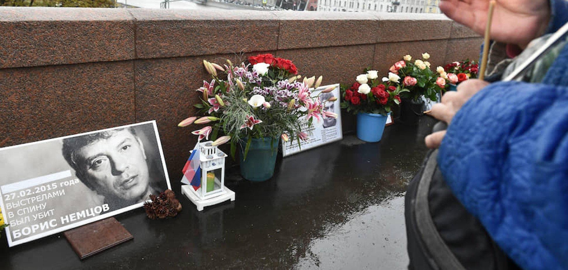 Річниця вбивства Нємцова: Фейгін висловився про виконавців і замовників