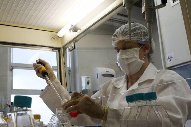 Українка в Італії заразилася коронавірусом