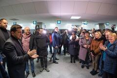 Без документов и денег: Денисова пояснила проблему освобожденных пленных