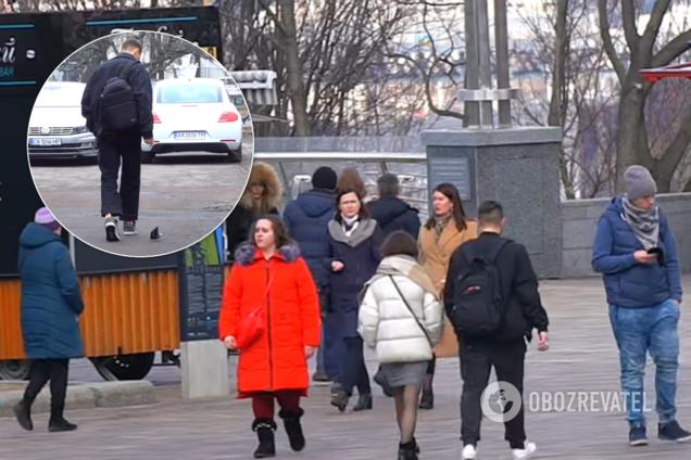 Друг Дубілета перевірив українців на жадібність