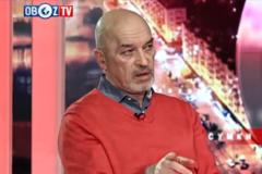 Тука: вопрос о переговорах с ОРДЛО разделил Украину