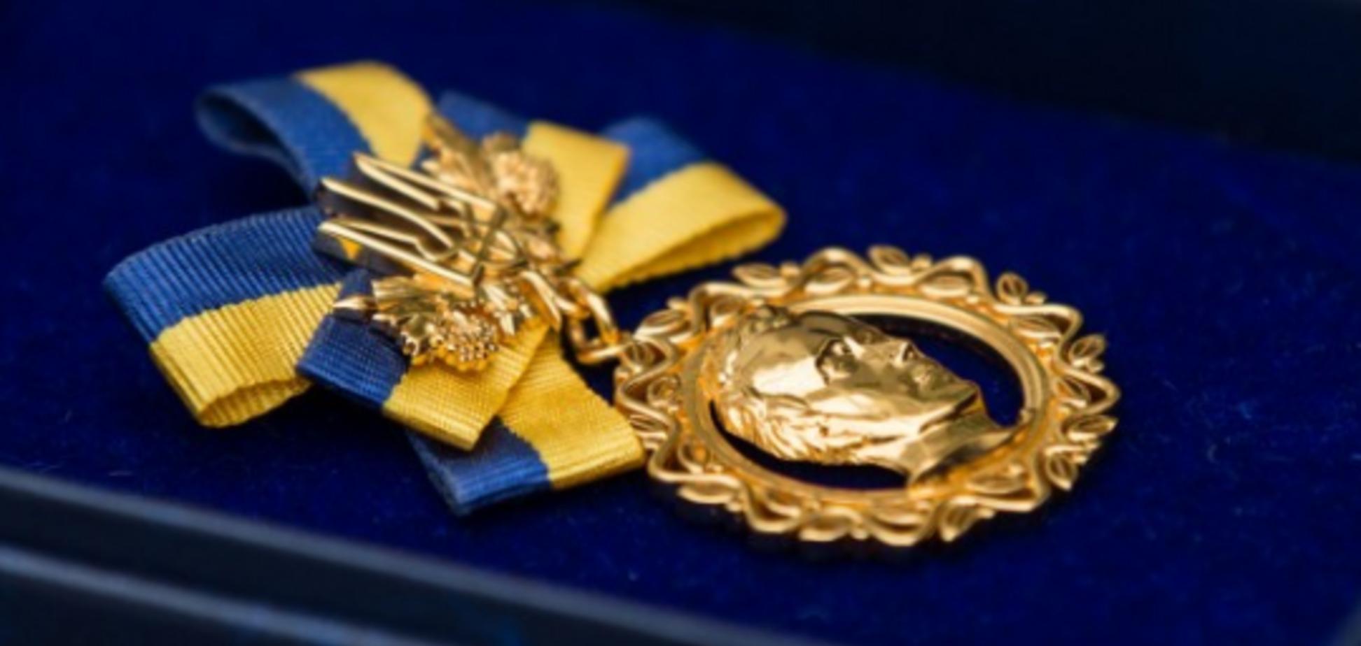 Названы лауреаты Шевченковской премии 2020: кто попал в список